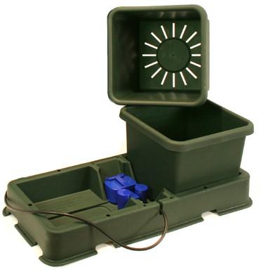 Autopot Easy2grow Extension Kit - 2 květináče