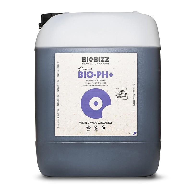 BioBizz Bio-pH+ 10l