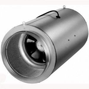 Can-Fan ISO-MAX 250mm 1480 m³/h, odhlučněný ventilátor