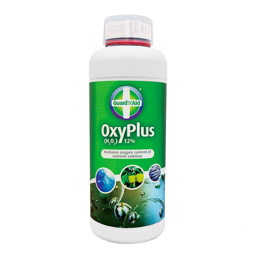 OxyPlus peroxid vodíku (H₂O₂) 12% 1L