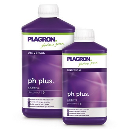 Plagron pH Plus 25% 1L