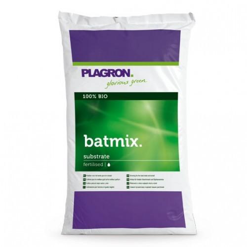 Plagron Batmix 50L, pěstební substrát