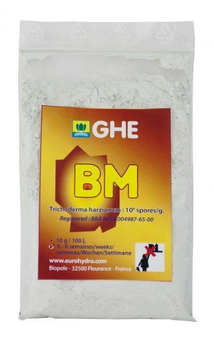 GHE Bioponic Mix 100g (Trikologic)