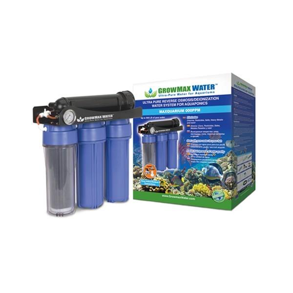 GrowMax Water Reverzní osmotická jednotka Maxquarium - 500 l/den