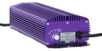 Lumatek Pro 1000W předřadník (400V)