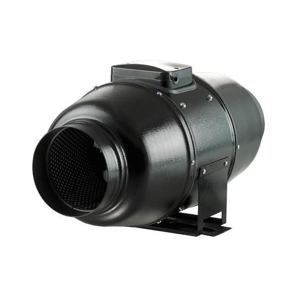 Ventilátor TT Silent/Dalap AP 125, 230/340m3/h [QUIET], odhlučněný ventilátor