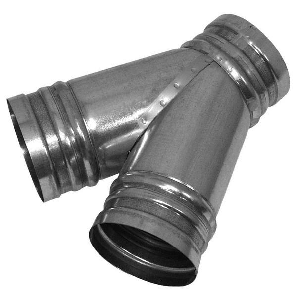 Kalhotový kus 315-315-315 mm