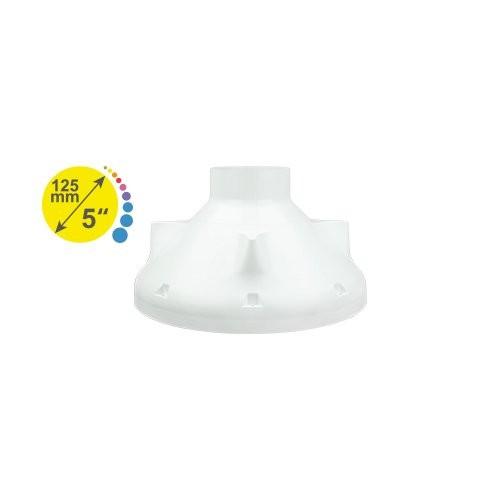 Prima Klima Pit se 125mm přírubou, pachový filtr
