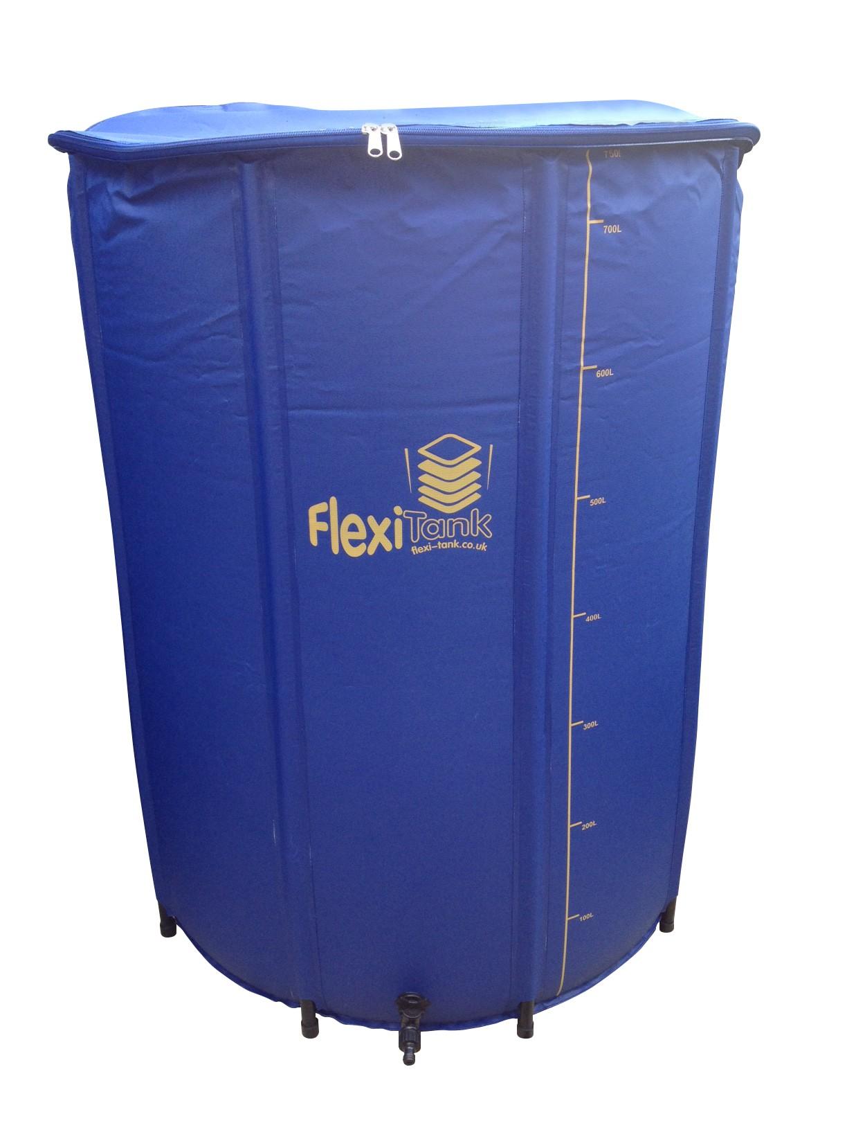 Autopot Flexitank 750L, flexibilní nádrž
