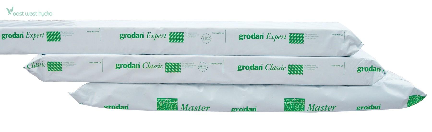 Grodan CLASSIC - 1000x150x75mm - pěstební rohož