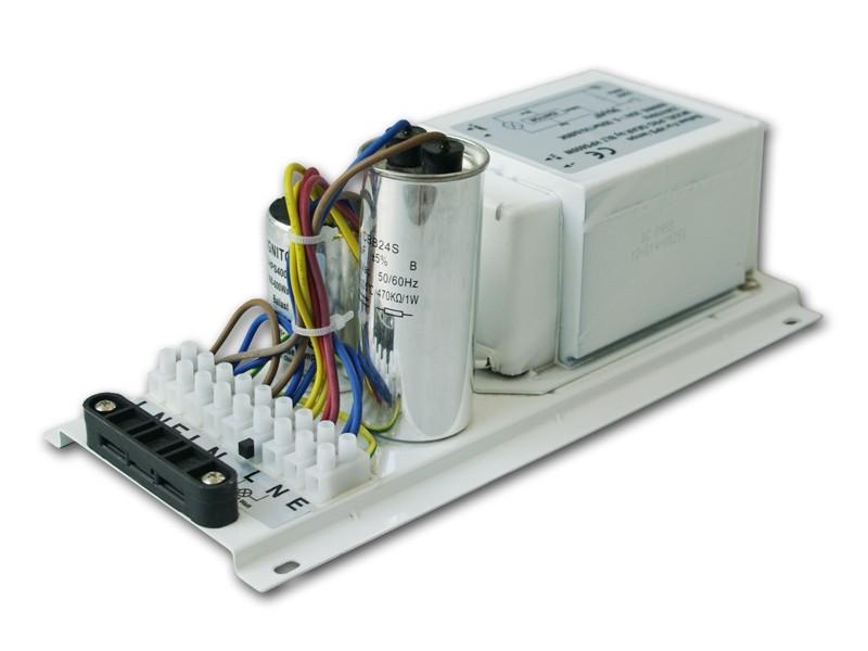 Magnetický předřadník Horti gear 400W, nezaboxovaný