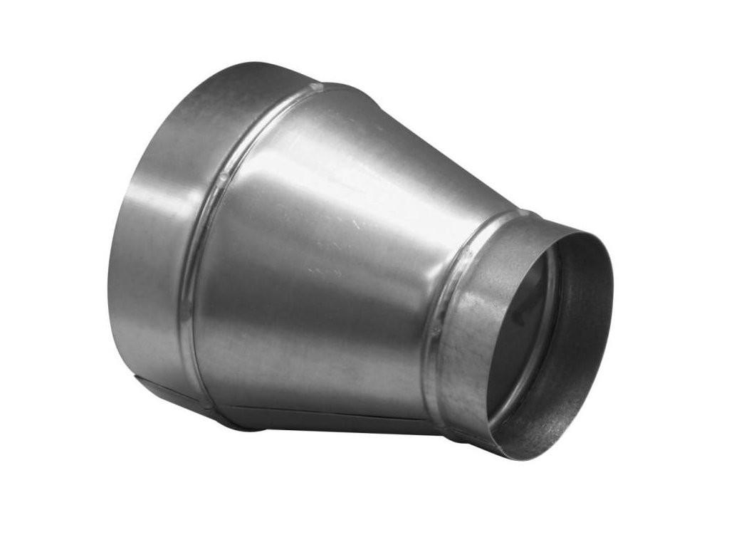 Přechod 150-100 mm