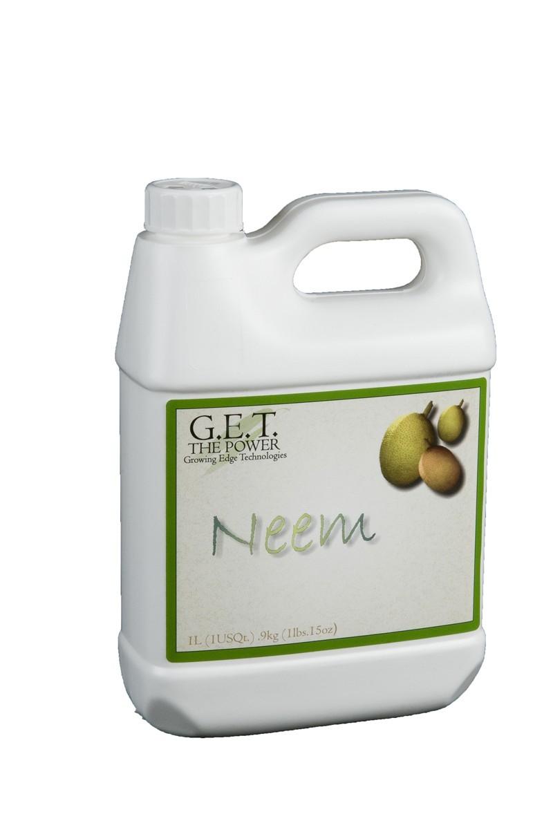 G.E.T. Neem Oil 0,25 l - ochranný olej