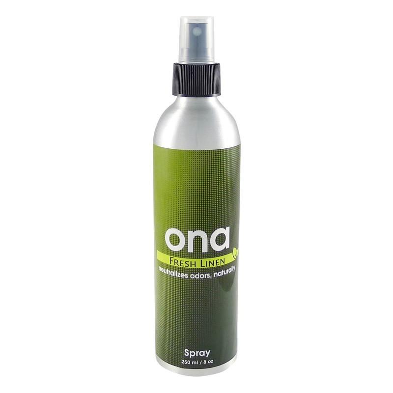 Ona Spray 250ml - Fresh Linen