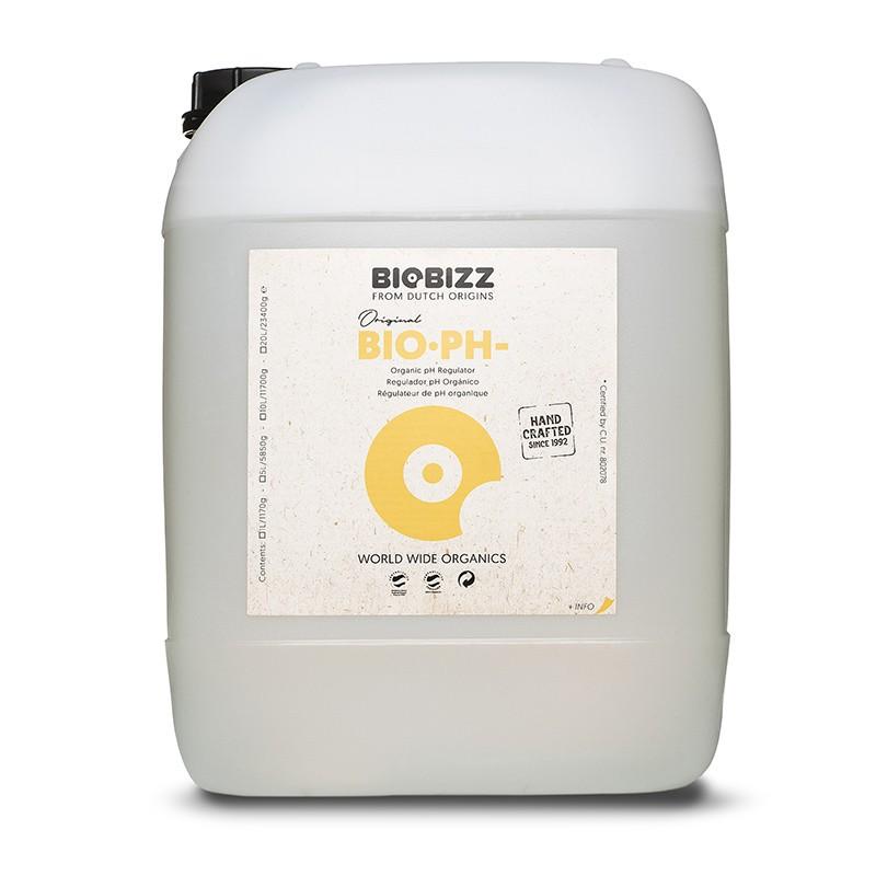 BioBizz Bio-pH- 10l