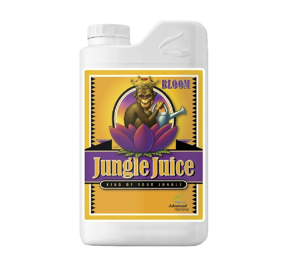 Advanced Nutrients Jungle Juice Bloom 1 L