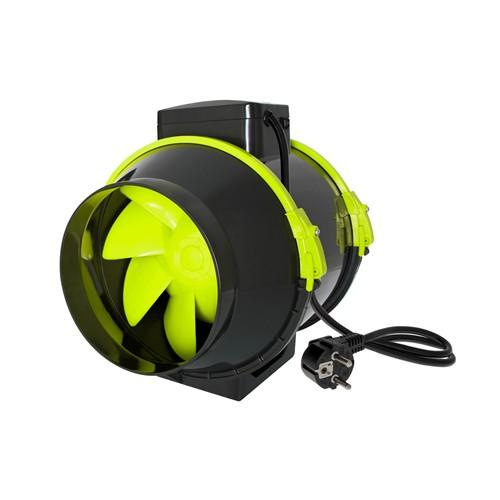 Garden Highpro TT 150mm 2 rychlosti - 405/520m3,, ventilátor