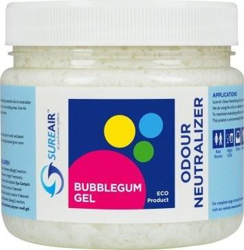 Sure air Gel 1 kg Bublegum