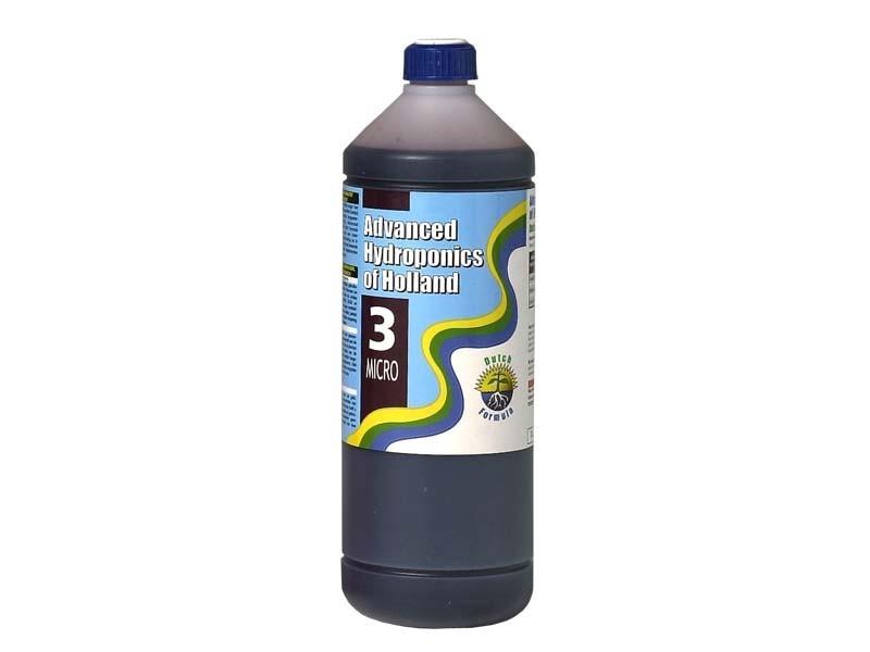 AH Dutch Formula Micro 0,5 l - směs mikroživin