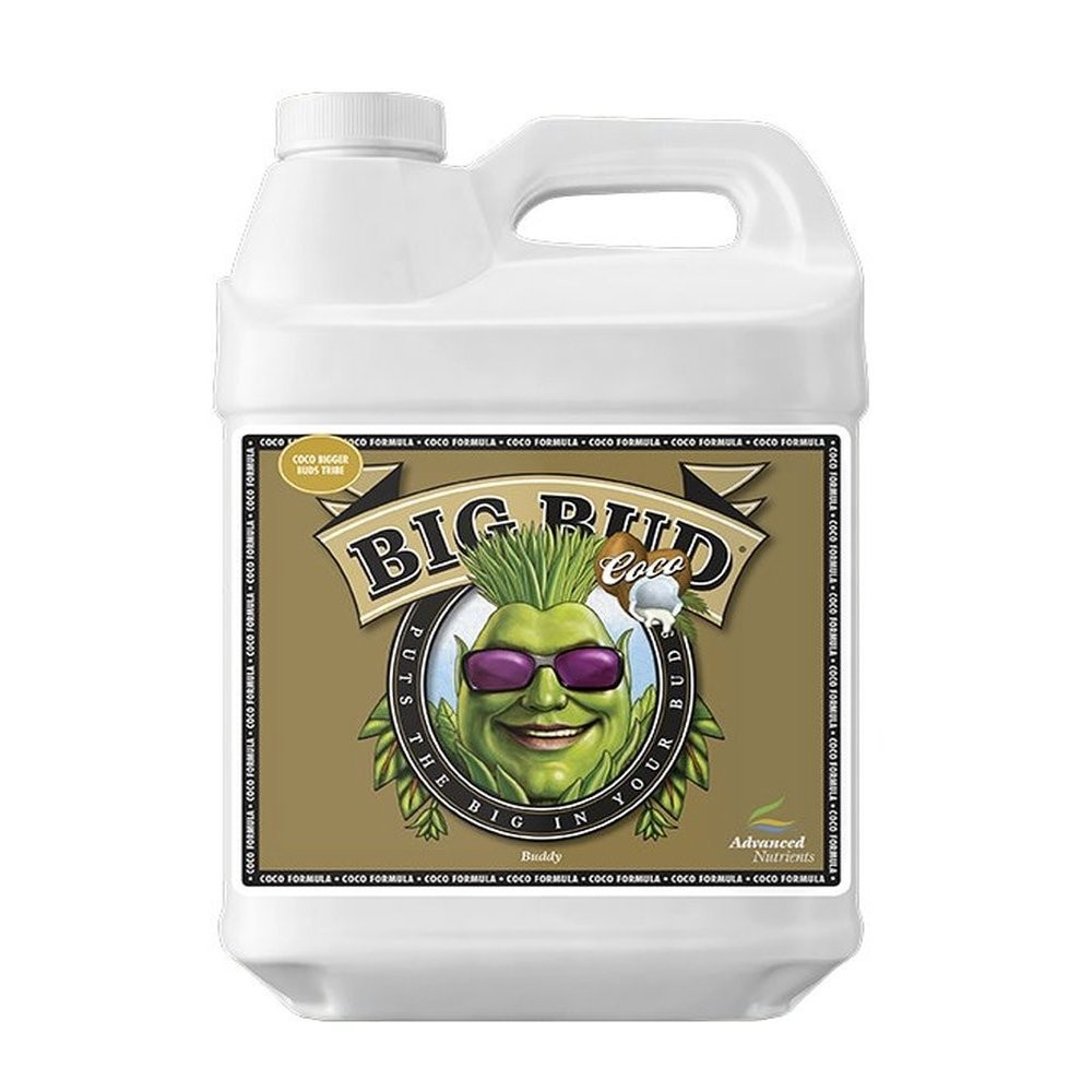 Advanced Nutrients Big Bud Coco Liquid 1 L