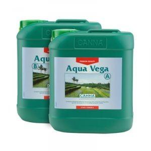 Canna Aqua Vega (A+B) 10L