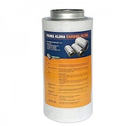 Prima Klima Industry filter K1602 125mm, 280 m3/h, pachový filtr