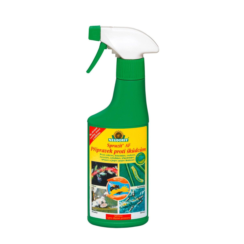 Spruzit Pest Free 250ml spray, biologický insekticid