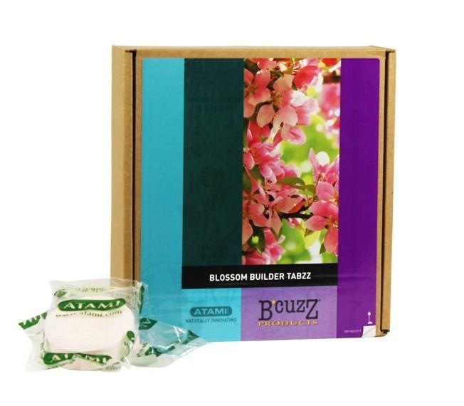 Atami B'cuzz Blossom Builder Tabzz box 16 ks