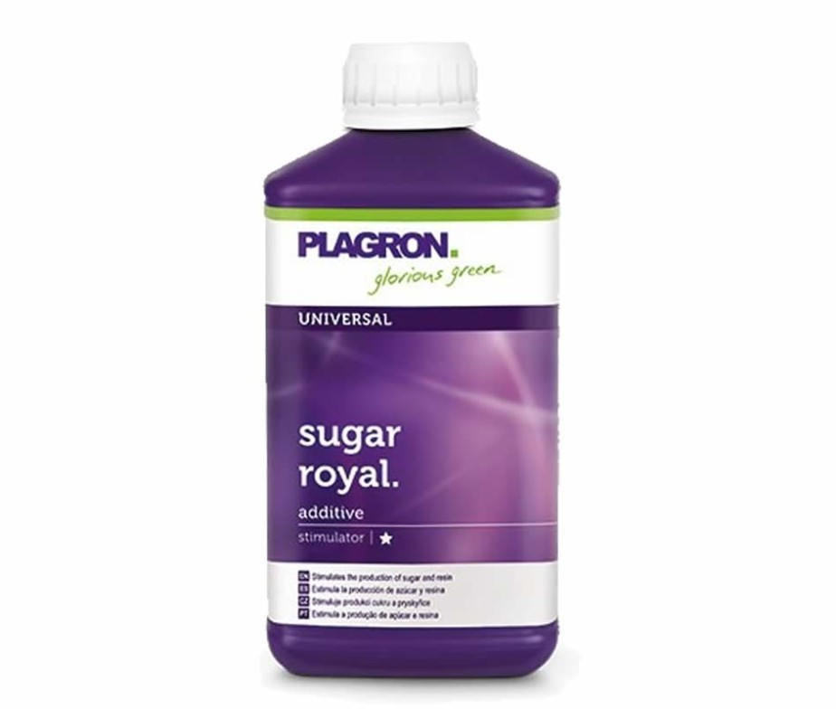 Plagron Sugar Royal 0,5 l