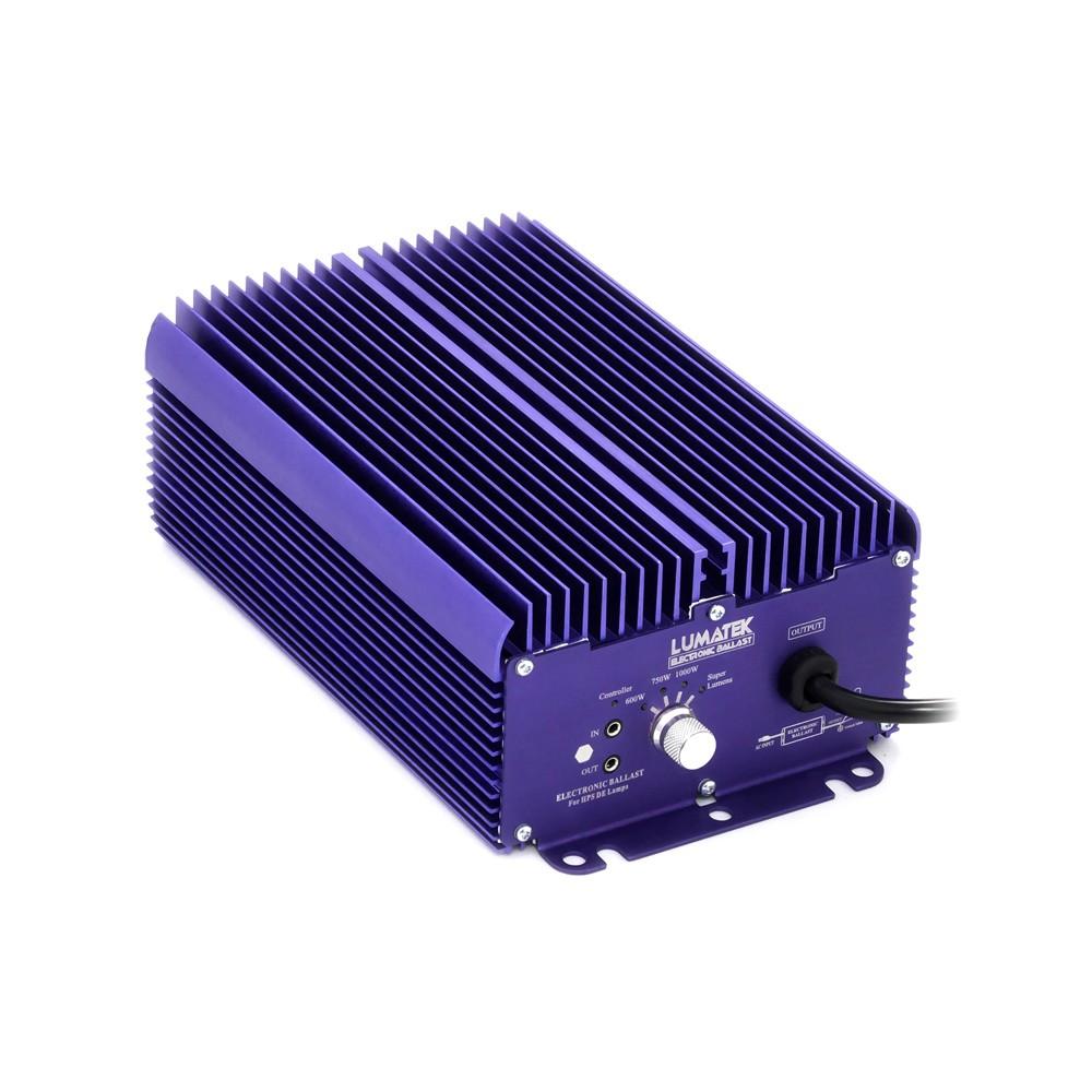 Lumatek Pro 1000W předřadník (400V) - Controllable