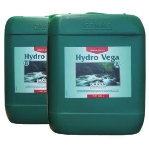 Canna Hydro Vega TV (A+B) 10L