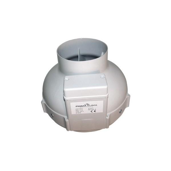 Ventilátor Prima Klima 200mm, 950m³/h - 1-rychlostní ventilátor