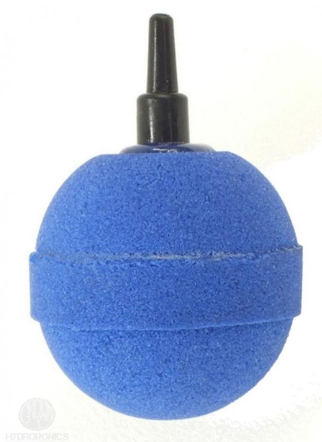 Vzduchový kámen golfový míček  Ø 50 mm
