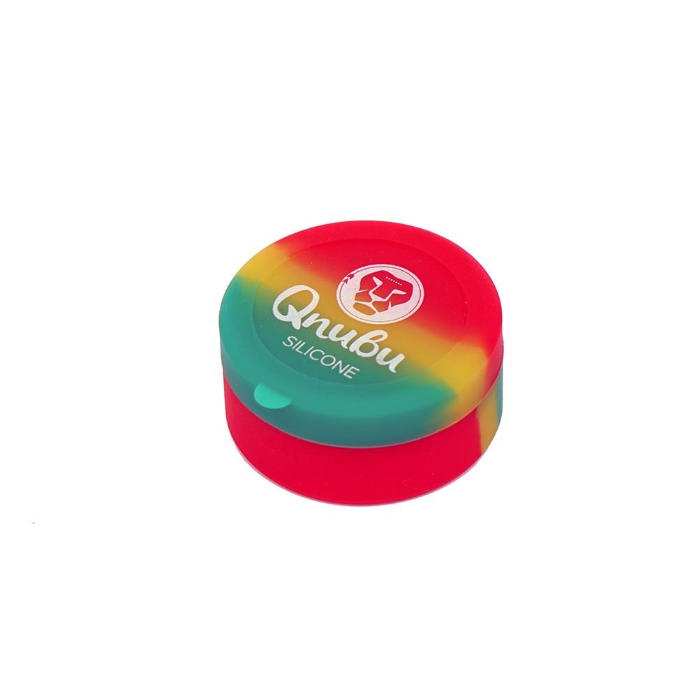 Rosin Double Silikonové pouzdro 35x18mm (Reggae)