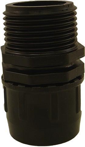 """Irritec Easy systém redukce 20mm x ¾"""" - závit vnější"""