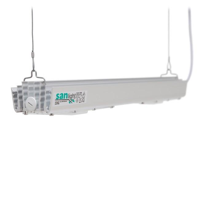 Pěstební LED světlo SANlight S2W 62W
