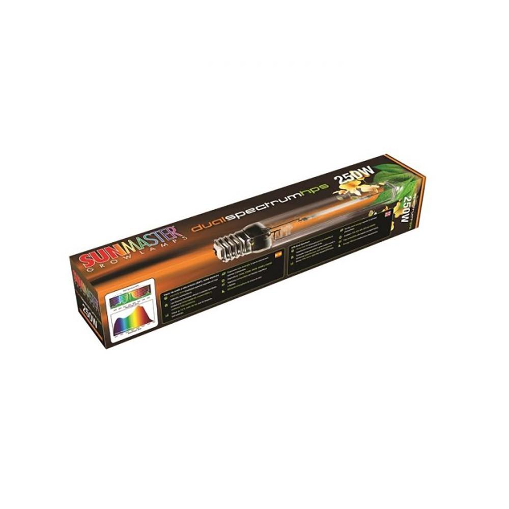 Sunmaster Full Nova Dual-Spectrum Super-HPS 250w