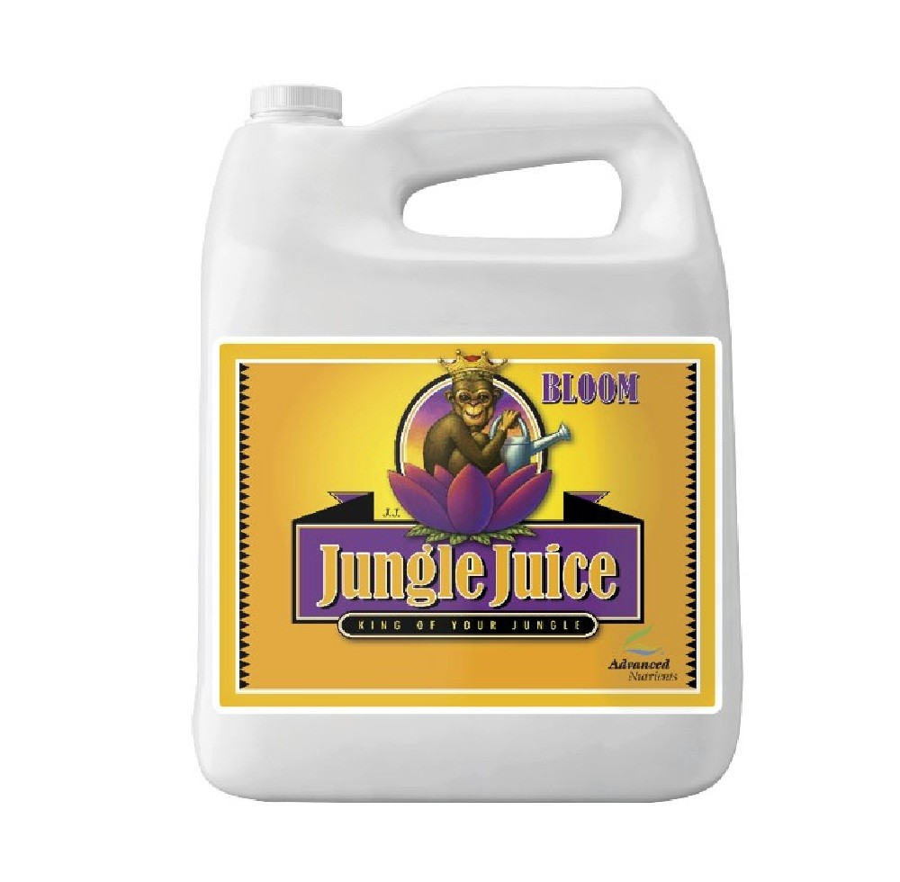 Advanced Nutrients Jungle Juice Bloom 4 L