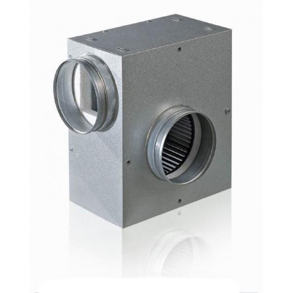 KSA 125mm/530m3, ventilátor