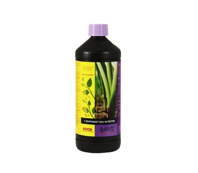 Atami B'cuzz 1-Component (Soil) 1L