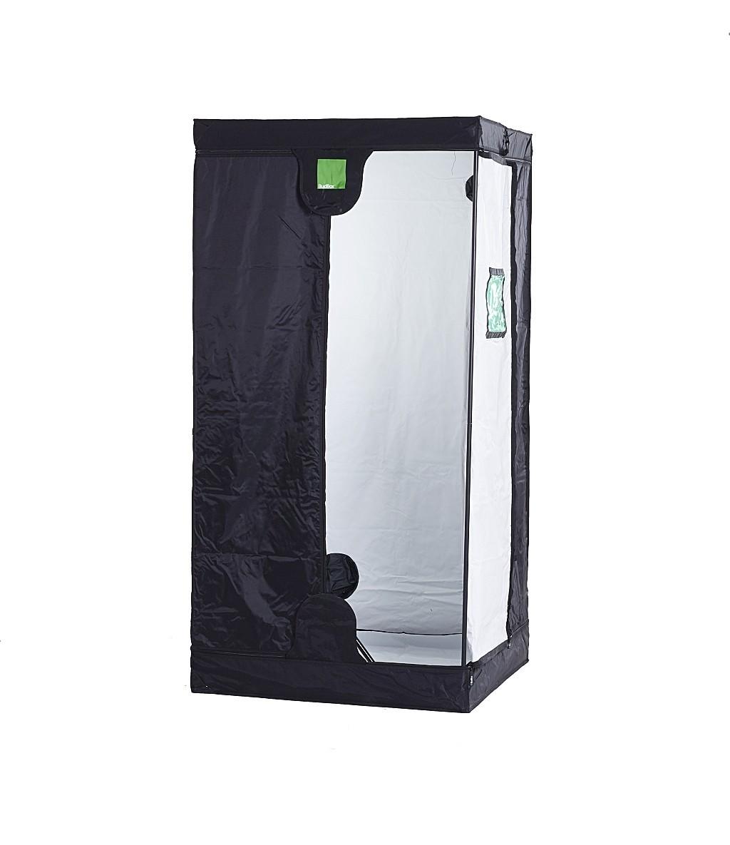 BudBox PRO XL 120x120x200 bílý - pěstební stan