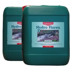 Canna Hydro Flores TV (A+B) 10L