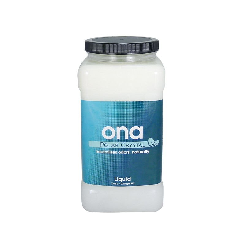 Ona Liquid 4L - Polar Crystal