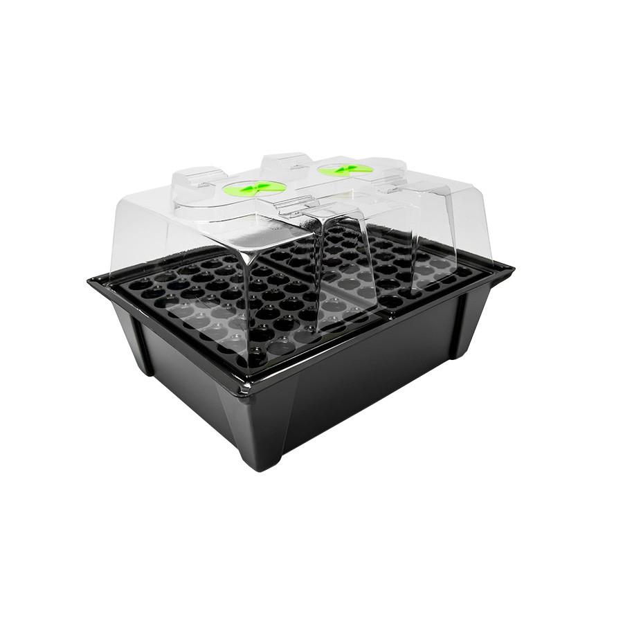 Řízkovnice X-Stream pro 80 rostlin - bez vytápění