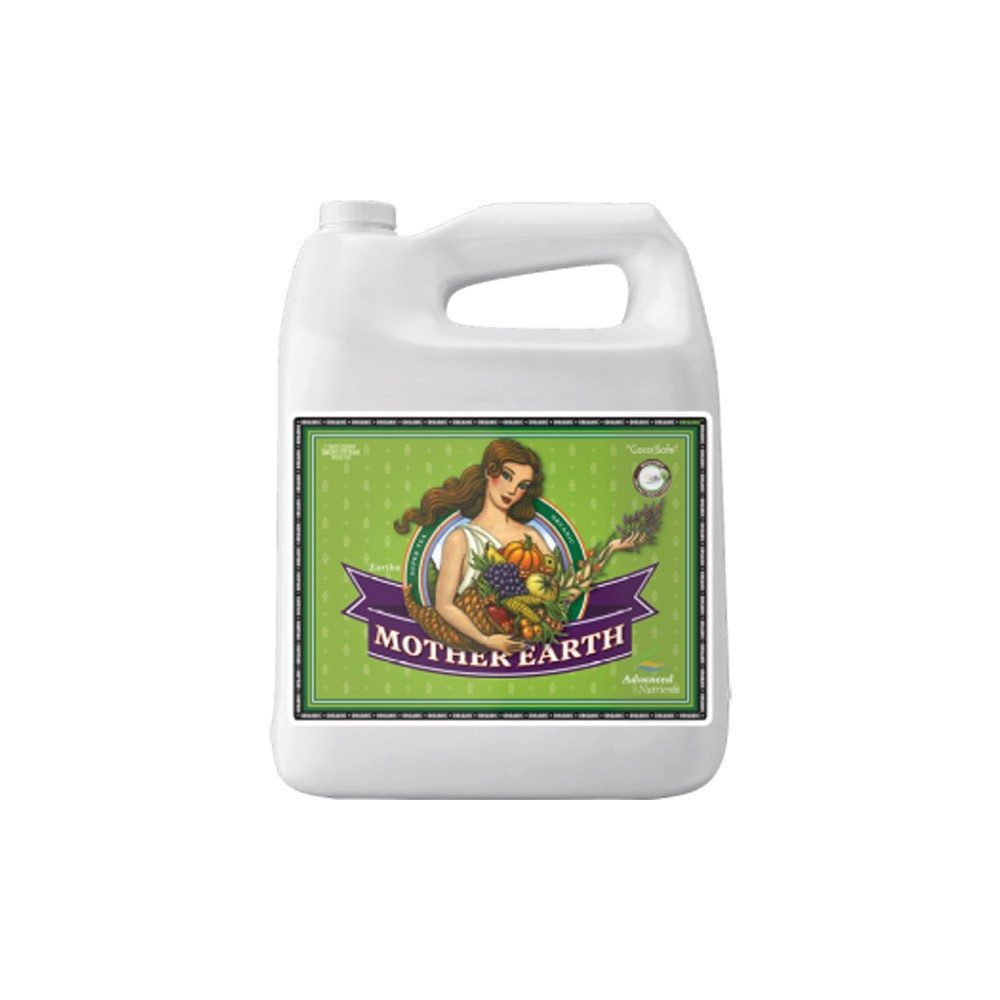 Advanced Nutrients Mother Earth Super Tea Organic 4 L