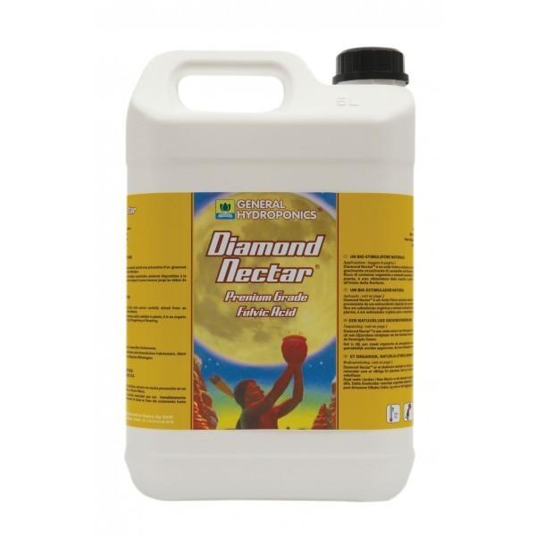 GHE Diamond Nectar 10L (Fulvic)