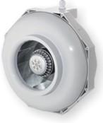Can-Fan RK 100mm LS 270 m³/h, 4-rychlostní ventilátor