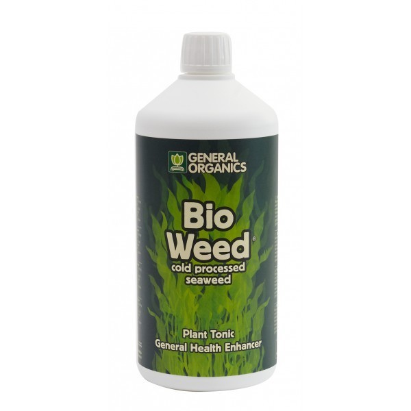 GHE GO Bio Weed 1L