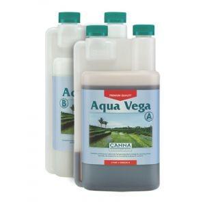 Canna Aqua Vega (A+B) 1L