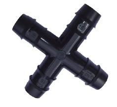 Autopot 16 mm kříž